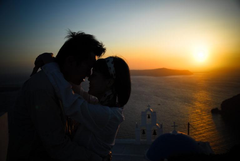 【國外旅遊】2007蜜月希臘之旅–Day 5–FIRA–尋找傳說中的秘密景點