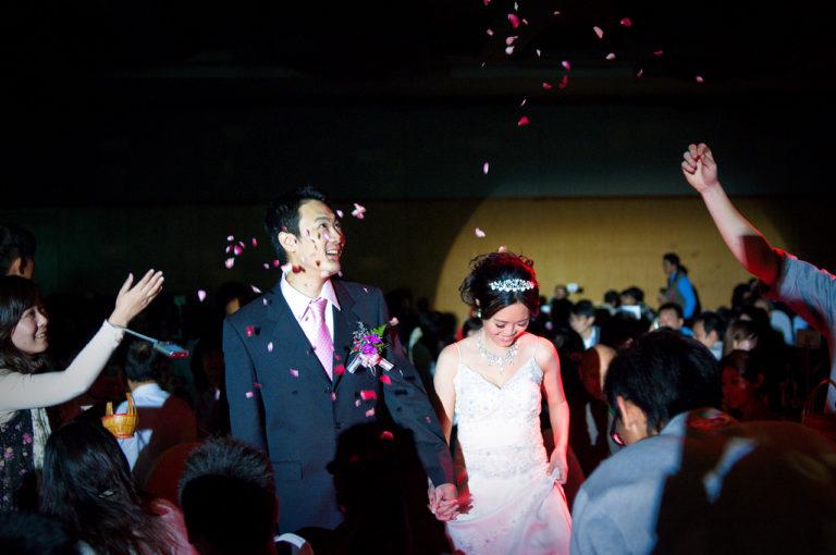 【花蓮婚攝婚禮記錄】《美侖飯店》琬珮&阿才午宴