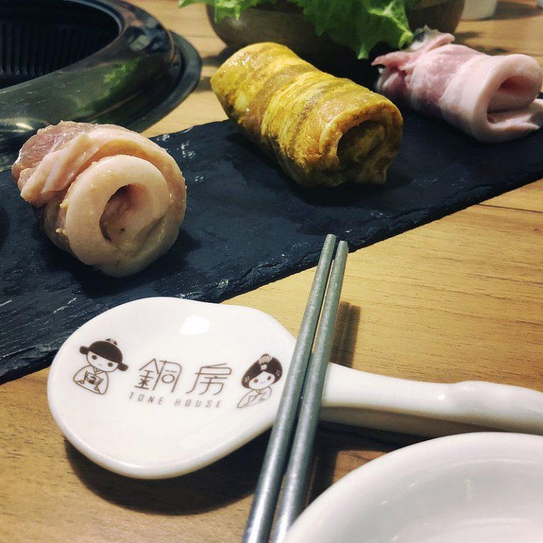 【宜蘭美食】銅房Tone House韓國烤肉